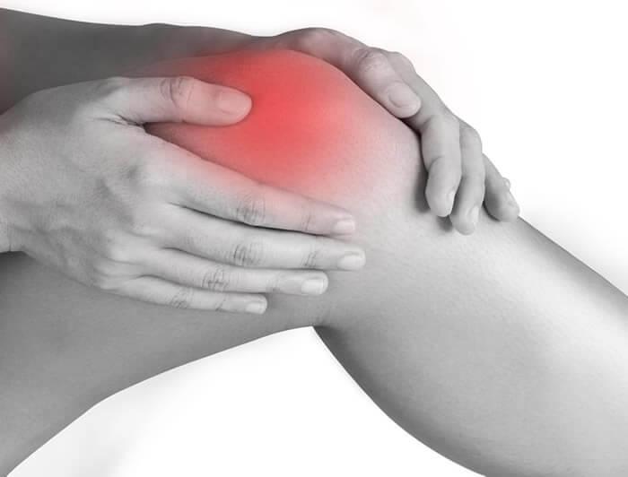 Alex Szabo Osteopathy - Knee Pain