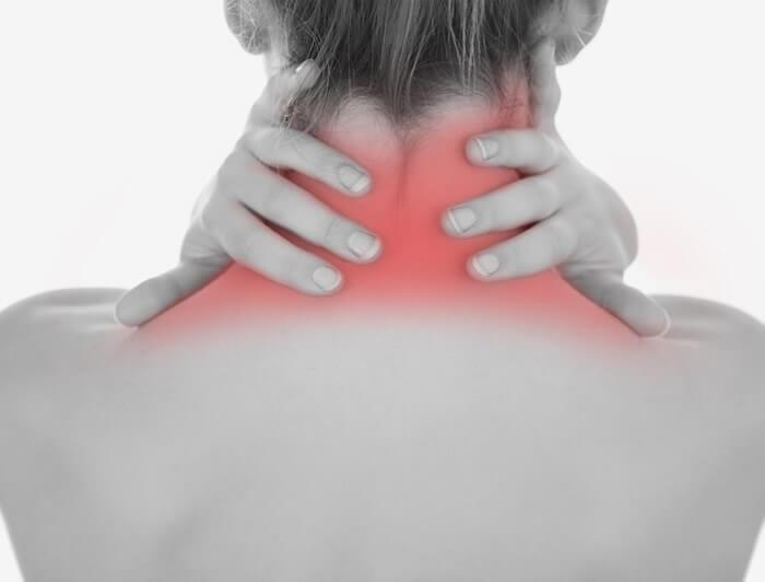 Alex Szabo Osteopathy - Neck Pain