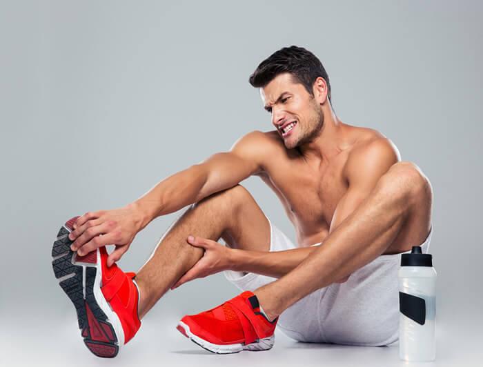 Alex Szabo Osteopathy - Sports Injuries